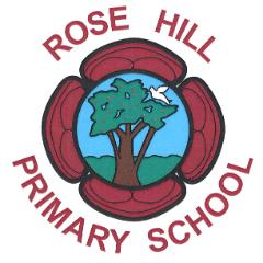 Rose Hill Logo